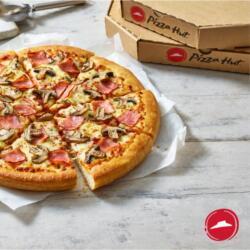 Pizza Hut Cy
