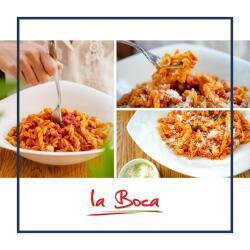 La Boca Restaurant
